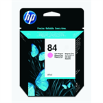 HP C5018A (84) Ink cartridge bright magenta, 69ml