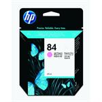 HP C5018A (84) Inkcartridge bright magenta, 69ml