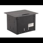 Kramer Electronics TBUS-1AXL caja eléctrica Aluminio
