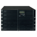 Tripp Lite SmartOnline 3-Phase In/1-Phase Out 200-240V 10kVA 7kW On-Line, Double-Conversion UPS, Extended Run, SNMP, Webcard pre-installed, 6U Rack/Tower, USB, DB9 Serial