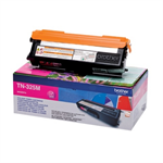 Brother TN-325M Toner magenta, 3.5K pages