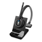 Sennheiser SDW 5033-UK Headset Head-band Black