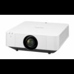 Sony VPL-FW65 Desktop projector 6300ANSI lumens 3LCD WXGA (1280x800) White data projector