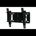 Peerless PT640 TV mount Black