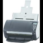 Fujitsu fi-7160 600 x 600 DPI ADF scanner Black, White A4