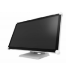 """AG Neovo TX-22W touch screen monitor 54.6 cm (21.5"""") 1920 x 1080 pixels White Multi-touch Tabletop"""