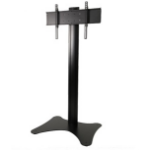 Peerless SS560F flat panel floorstand