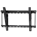 "Ergotron Neo-Flex Tilting Wall Mount, UHD 160 cm (63"") Black"