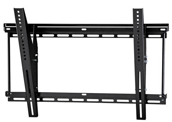 "Ergotron Neo-Flex Tilting Wall Mount, UHD 160 cm (63"") Negro"