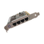 Perle 04001660 UltraPort - 4 Port Serial Adapter interface cards/adapter PCI-X