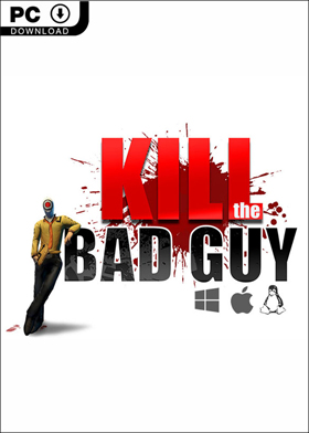 Nexway 778161 video game add-on/downloadable content (DLC) Video game downloadable content (DLC) PC/Mac/Linux Kill The Bad Guy Español