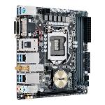 ASUS H170I-PRO Intel H170 LGA1151 Mini ITX