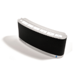 Spracht WS-4014 Black, Silver portable speaker