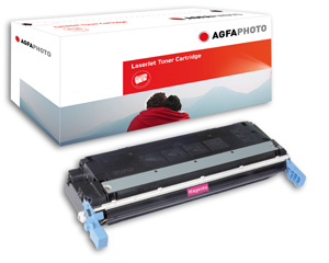 Compatible Toner Cartridge - Magenta - 12000 Pages (c9733a)