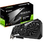 Gigabyte AORUS GeForce GTX 1660 SUPER 6G NVIDIA 6 GB GDDR6