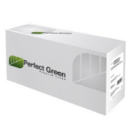 Perfect Green 44917602COMP 12000pages Black laser toner & cartridge