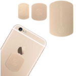 Scosche magicPLATE iPhone 6, iPhone 6 plus Gold mobile phone feaceplateZZZZZ], MAGRKGDI