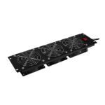 CyberPower CRA12003 Rack fan panel rack accessory