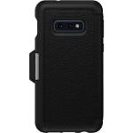 OtterBox Strada Folio mobile phone case 14,7 cm (5.8 Zoll) Geldbörsenhülle Schwarz