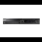 Hikvision Digital Technology DS-7308HQHI-F4/N digital video recorder Black