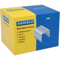 Rapesco S92310Z3 staples Staples pack 4000 staples