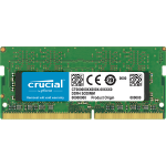 Crucial CT4G4SFS624A memory module 4 GB DDR4 2400 MHz