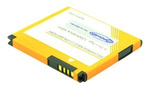 2-Power MBI0109A Lithium-Ion 1200mAh 3.7V rechargeable battery