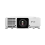 Epson EB-PU1008W data projector Projector module 8500 ANSI lumens 3LCD WUXGA (1920x1200) White