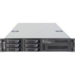 Wortmann AG TERRA SERVER 3230 G3 SSD 3.5GHz Rack (2U) E3-1230V6 Intel® Xeon® E3 v6 600W