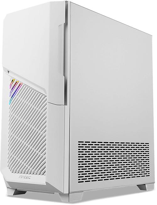 Antec DP502 Flux Midi Tower White