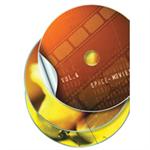 Avery DVD Labels Super Size, 117 mm for Laser & Inkjet Printers