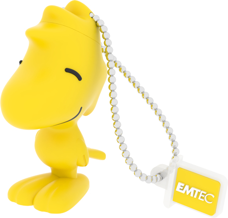 Emtec PN103 8GB 8GB USB 2.0 Yellow USB flash drive
