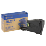 KYOCERA TK-1115 Cartridge 1600pages Black