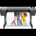 HP Designjet Z9 impresora de gran formato Color 2400 x 1200 DPI Inyección de tinta térmica 1118 x 1676