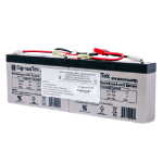 Origin Storage Replacement UPS Battery Cartridge (RBC) for APC Smart-UPS SC, PowerStack
