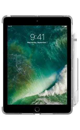 Tech21 T21-6632 tablet case Cover Transparent