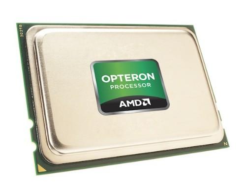 HP AMD Opteron 8360 SE processor 2.5 GHz 2 MB L3