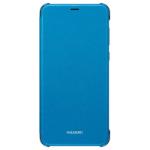 "Huawei 51992276 mobile phone case 14.3 cm (5.65"") Flip case Blue"