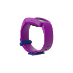 Fitbit FB170ABPM activity tracker band Violet