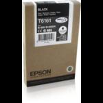 Epson C13T616100 (T6161) Ink cartridge black, 3K pages, 76ml