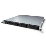 Buffalo TeraStation 3400r 4TB Rack (1U) Ethernet LAN Black,Silver