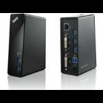 Lenovo Dockingstation, LAN Ethernet