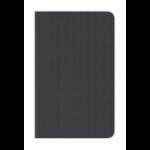 """Lenovo ZG38C02863 tablet case 20.3 cm (8"""") Folio Black"""