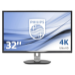 Philips P Line Monitor LCD 4K con Ultra Wide-Color 328P6VJEB/00