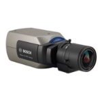 Bosch LTC 0630 Dinion2X CCTV security camera indoor & outdoor box Titanium 752 x 582pixels