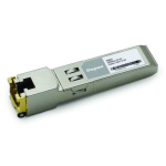 C2G 89055 1000Mbit/s mini-GBIC/SFP Copper network transceiver module
