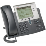 Cisco Unified IP Phone 7942G, Spare Caller ID Grey