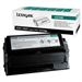 Lexmark 12A7405 Toner black, 6K pages