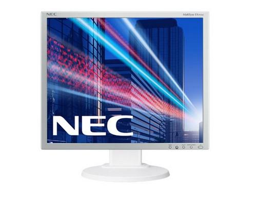 "NEC MultiSync EA193Mi LED display 48,3 cm (19"") SXGA Plana Blanco"