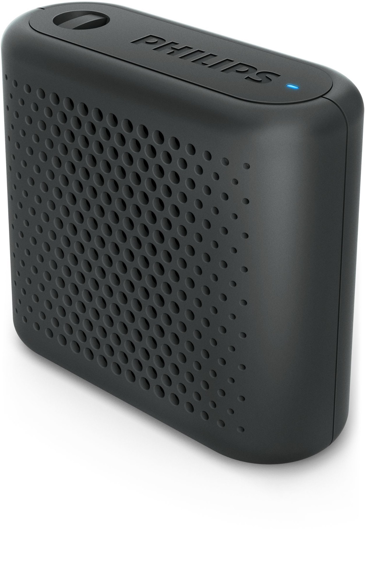 Philips BT55B/00 portable speaker 2 W Mono portable speaker Black